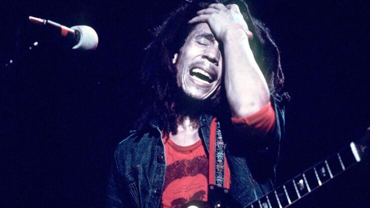 Bob Marley : des enregistrements inédits découverts et restaurés