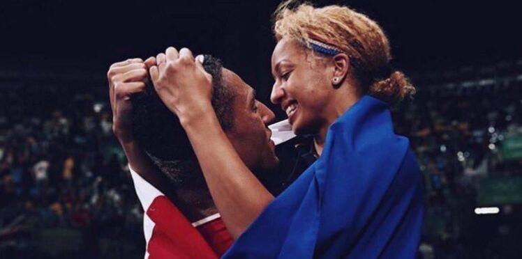 Boxe : Estelle Mossely et Tony Yoka attendent un heureux évènement