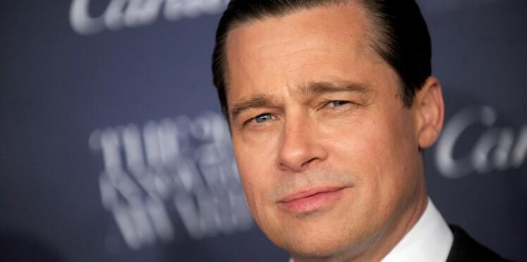 Brad Pitt, accusé d'avoir été violent avec ses enfants ?