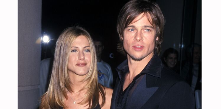 Brad Pitt et Jennifer Aniston : retrouvailles inattendues