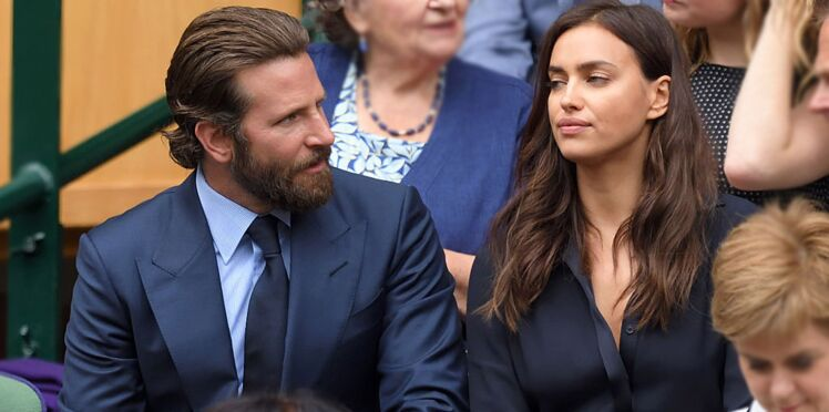 Bradley Cooper et Irina Shayk ont accueilli leur bébé dans le plus grand secret