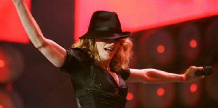 Britney Spears et Madonna risquent de perdre la tête