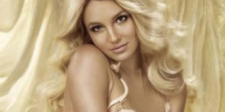 Britney Spears chantera dans la série Glee