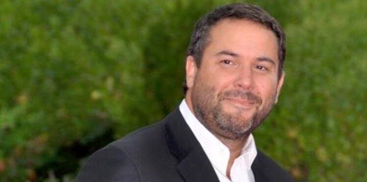 Bruce Toussaint: le journaliste se confie sur ses problèmes de poids
