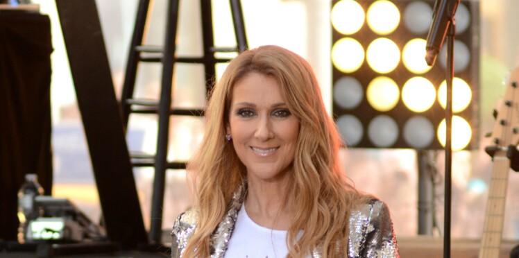 Pour Noël, Céline Dion offre une chanson surprise à ses fans