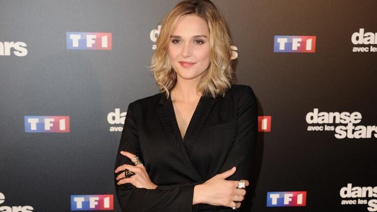 Camille Lou, vedette d'une nouvelle série médicale sur TF1