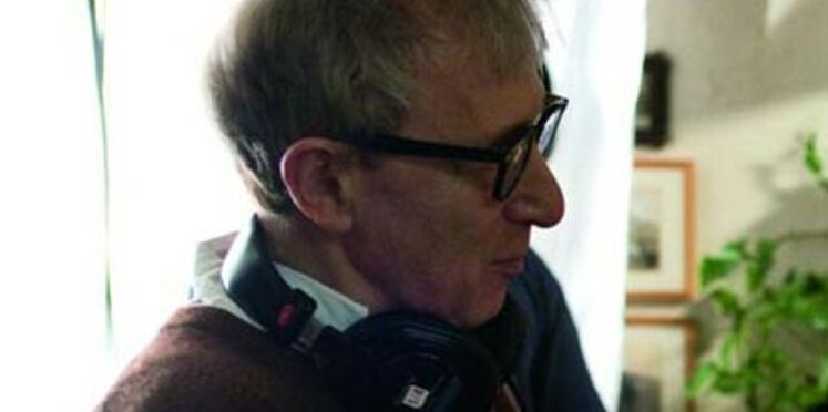 Carla Bruni Sarkozy sera à l'affiche du prochain Woody Allen