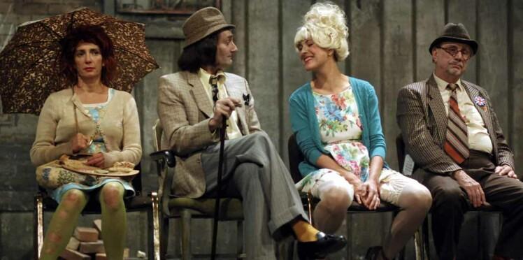 Carole Bouquet, Pierre Palmade et Valérie Karsenti: ils sont tous devenus fous!