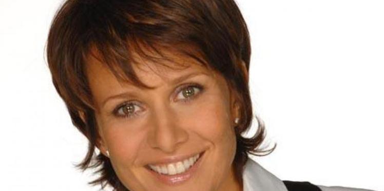 Carole Rousseau : maman de jumeaux
