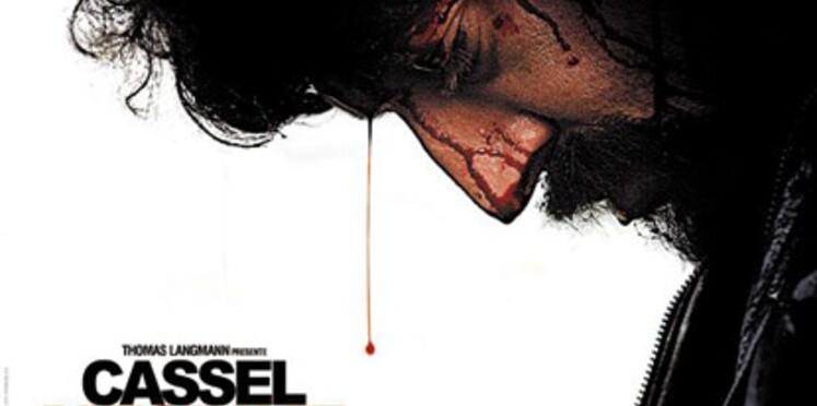 Vincent Cassel dans Mesrine : l'ennemi public n°1