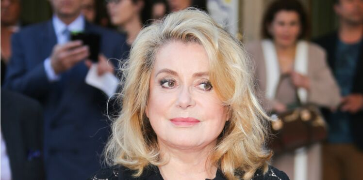 Catherine Deneuve: la disparition de sa soeur, son plus grand drame