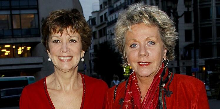 Catherine et Françoise Laborde : les sœurs toujours (très) fâchées