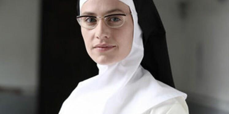 Cécile de France interprète Soeur Sourire