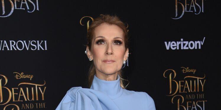 Céline Dion : encore une épreuve