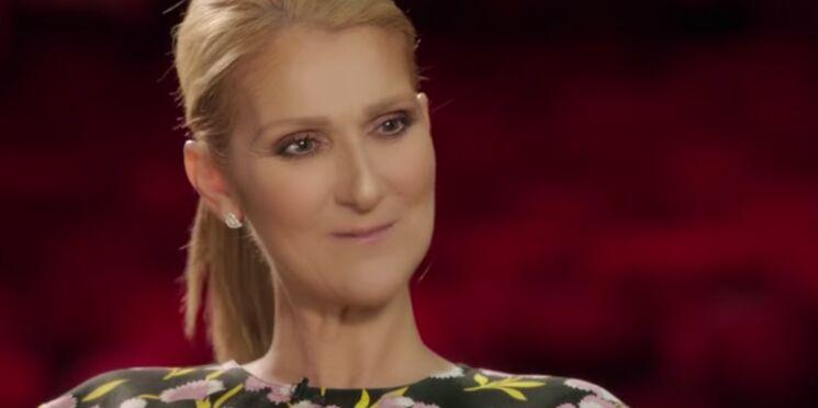 Céline Dion raconte comment elle a annoncé la mort de René Angélil à leurs jumeaux