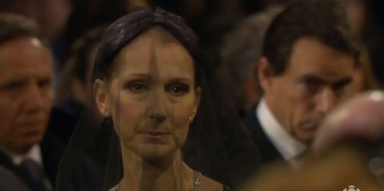 Céline Dion : nouvelle épreuve pour la chanteuse