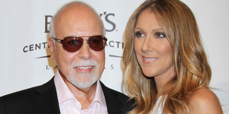 Céline Dion arrête sa carrière momentanément pour soigner son mari