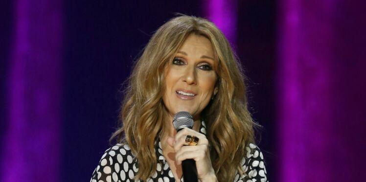 Céline Dion : son Hymne à l'Amour pour les victimes des attentats