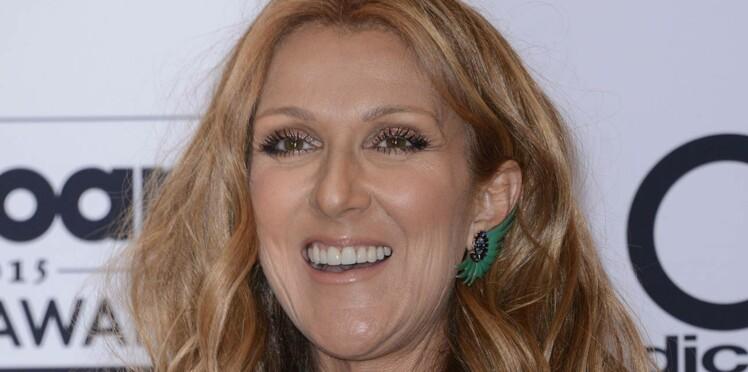"""Céline Dion prête à tout pour René : """"Il veut que je sois forte"""""""