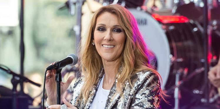 """Céline Dion dévoile sa chanson pour le film """"La Belle et la Bête"""""""