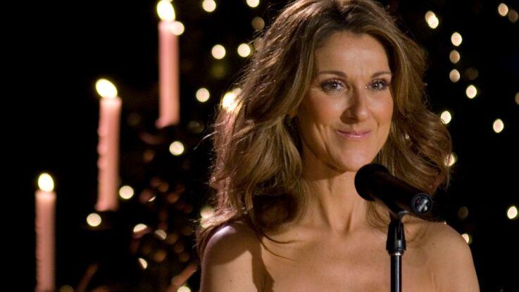 VIDÉO - Céline Dion dévoile sa playlist de Noël