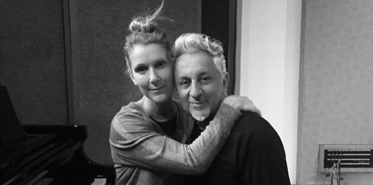 Céline Dion : en deuil mais courageuse, elle prépare son nouvel album