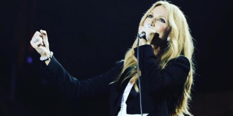 Céline Dion encore frappée par le cancer