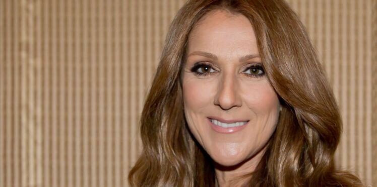 Céline Dion, son nouveau projet secret