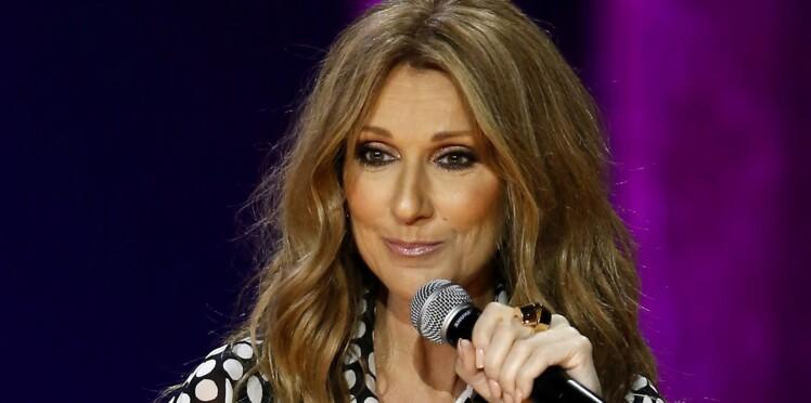Céline Dion : deux grands chanteurs français signent un titre pour son nouvel album