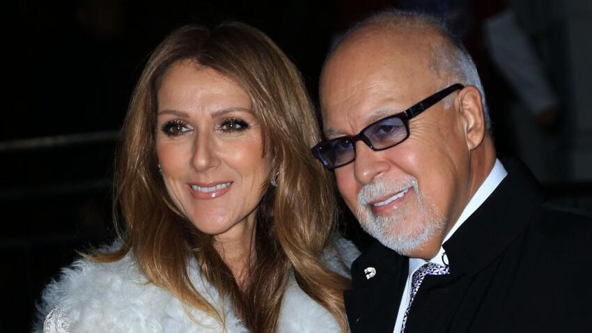 Céline Dion : des nouvelles de son mari René