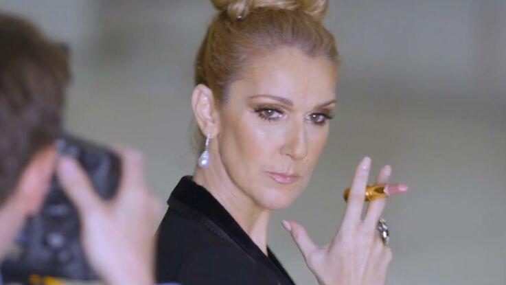 Céline Dion: drôle et sexy et dans une vidéo avec son styliste