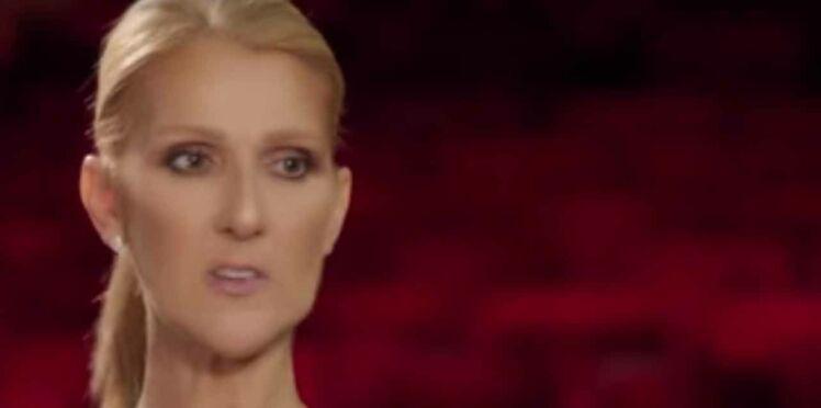 Première interview de Céline Dion depuis la mort de René: elle se confie à coeur ouvert