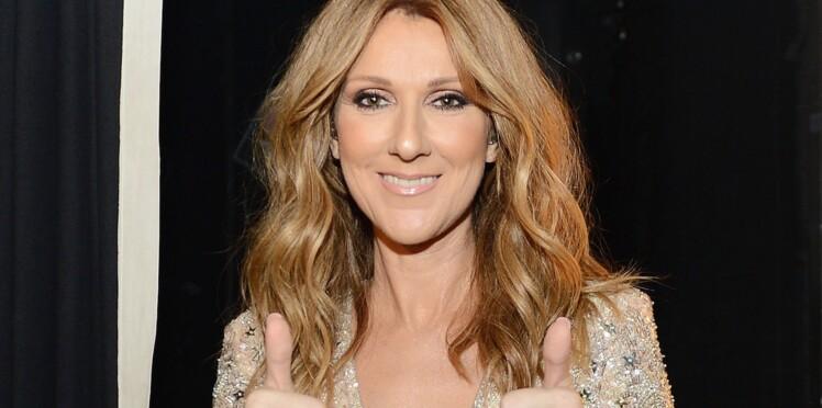 Céline Dion : elle reçoit plus de 4000 propositions de chansons !