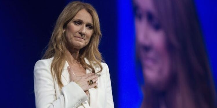 Céline Dion: déjà un an sans René