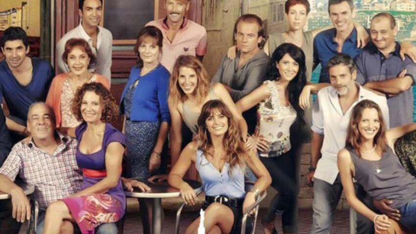 Plus belle la vie: une actrice quitte la série