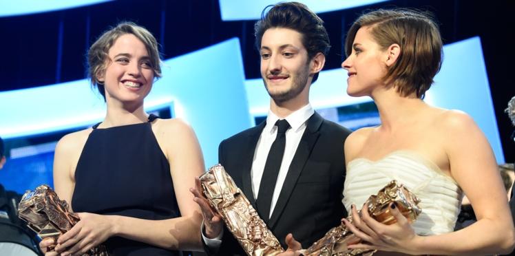 César 2015 : la jeunesse récompensée