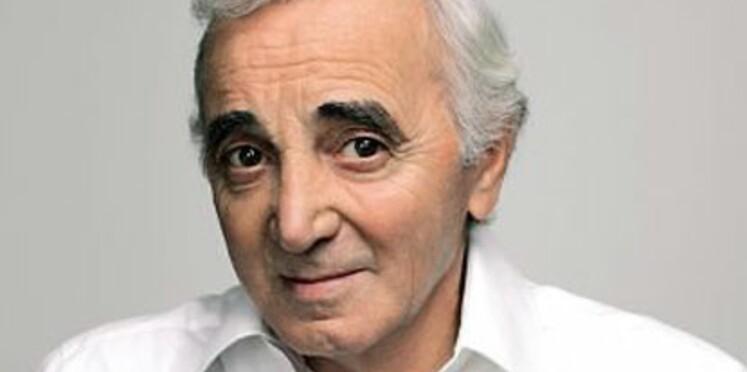 Charles Aznavour et les Neg'Marrons : une chanson pour Haïti