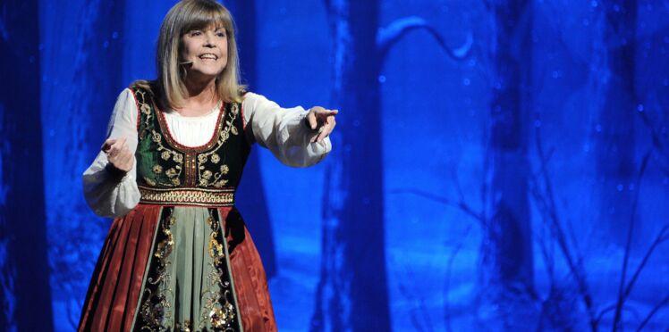 Chantal Goya : à 73 ans elle est de retour sur scène !