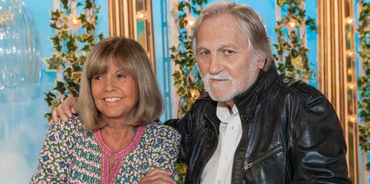 Chantal Goya révèle le secret de son couple avec Jean-Jacques Debout