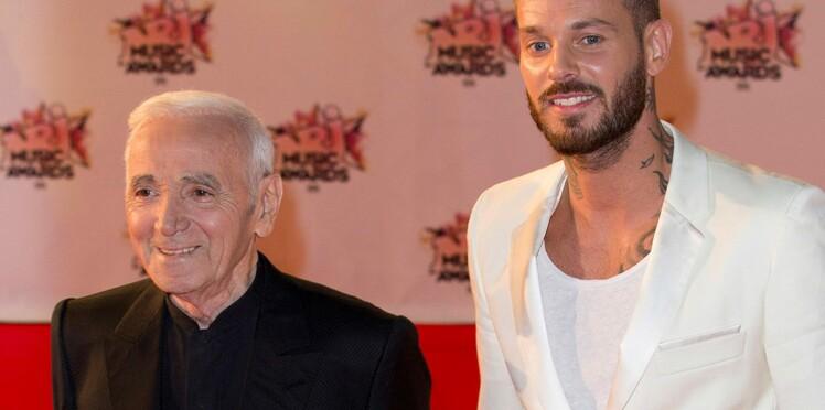 Le secret de Charles Aznavour pour rester en forme