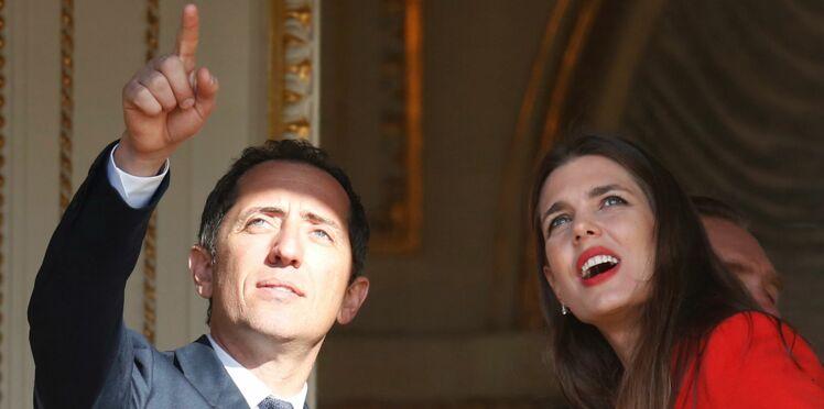 Charlotte Casiraghi et Gad Elmaleh : la fin du conte de fées ?