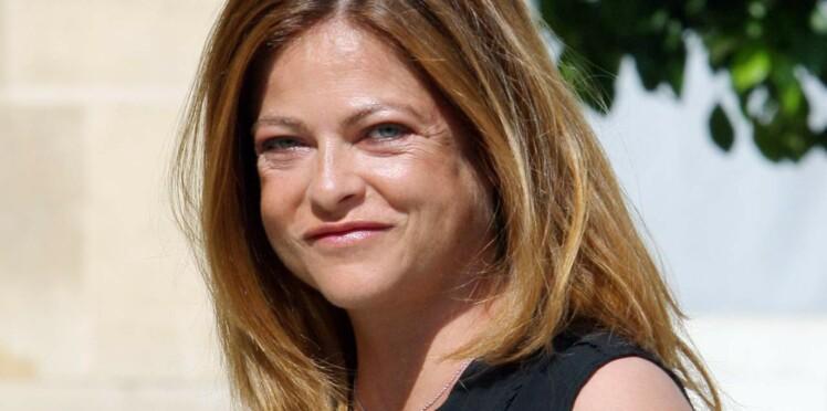 Charlotte Valandrey, directrice de la Star Academy sur NRJ 12