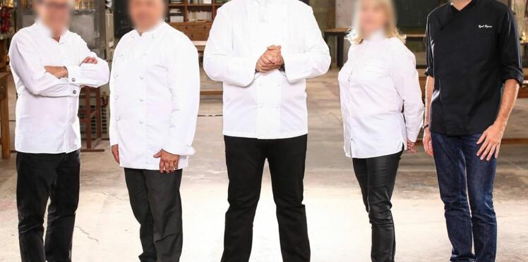 Top Chef sans jury : ils rendent (presque) tous leur tablier
