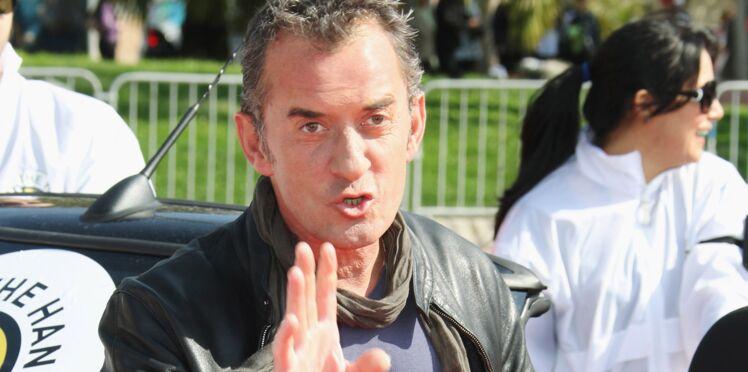 Christophe Dechavanne : sans permis après un excès de vitesse de 100 km/h