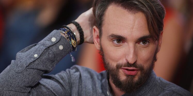 Christophe Willem raconte son moment ULTRA gênant pendant un massage