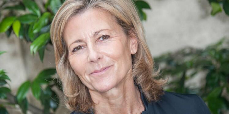 Claire Chazal démissionne du JT de TF1 et déjà remplacée par...