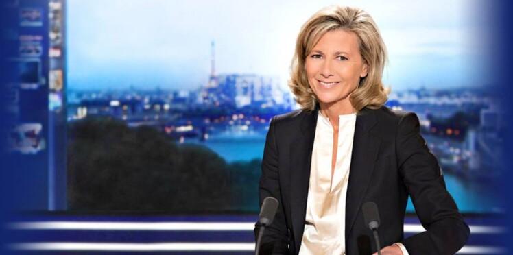 """Claire Chazal et Patrick Sébastien seraient """"ringards"""""""