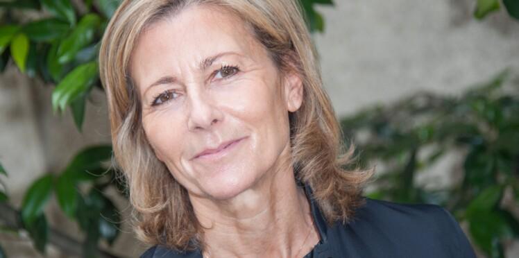 Claire Chazal : Gilles Bouleau revient sur son départ