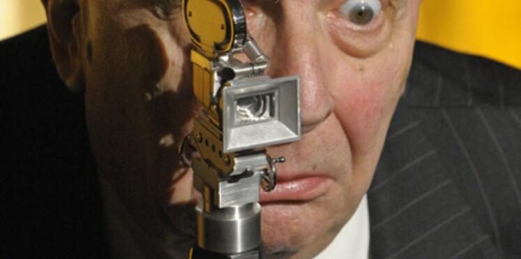 Claude Chabrol : la télévision lui rend hommage