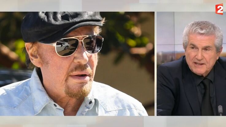 """Claude Lelouch : """"Johnny est un conquérant"""""""